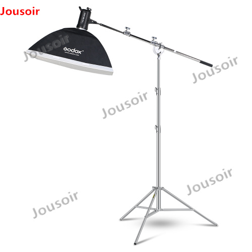 2pcs-2-73M-Stainless-Steel-Heavy-Duty-Light-Stand-for-Studio-Photo-Video-Light-Softbox-Reflector