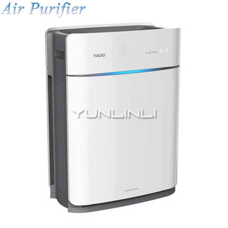 Système portatif Intelligent de Cube de Purification du ménage 3D de purificateur d'air et KJ455G-S4 composé de filtre à Air de 3 en 1