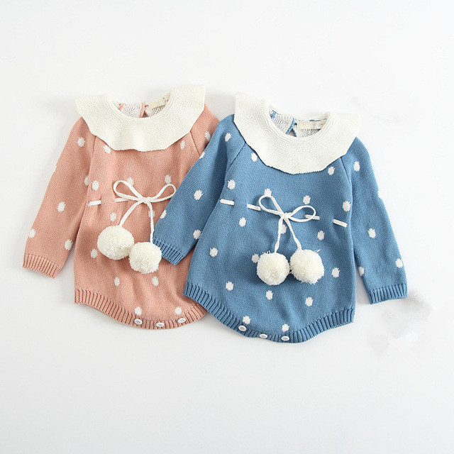 Baby-Knitted-Clothes-Newborn-rompers-2018-Baby-Girls-Romper-Long-Sleeve-Woolen-Pompom-Infant-Jumpsuit-For.jpg_640x640