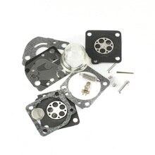 Устройство для ремонта карбюратора комплекты для Ryobi Ryan IDC Homelite Zama C1U модель карбюраторов