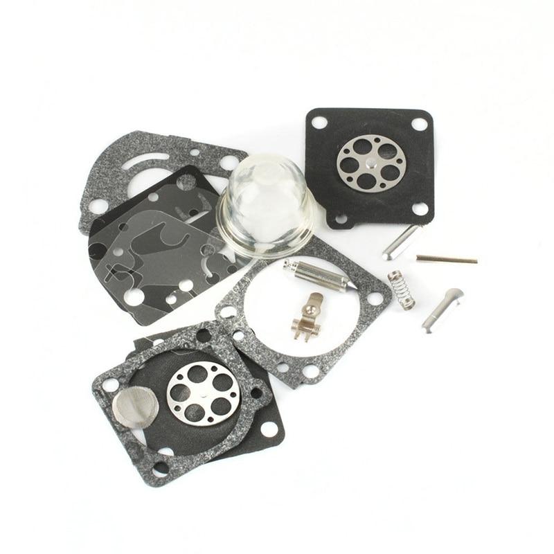 Carburetor Rebuild Kits For Ryobi Ryan IDC Homelite Zama C1U Model Carburetors  Carburetor Set Power Accessories Tool