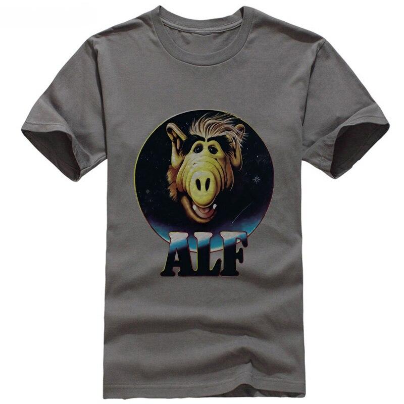 Alf Classic 80/'S Tv Show T Shirt
