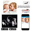 Video Wireless Baby Monitors Security Camera Wifi Video Babysitter Baba Electronica Audio Night Vision Radio Nanny