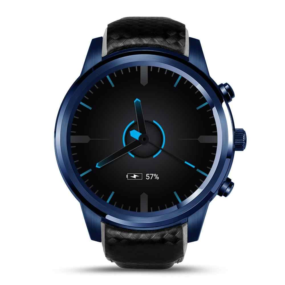 LEM5 Finow X5 Smart Watch Men Smartwatch Waterproof Swimming GPS Mobile Phone Watch reloj inteligente relogio smartwatch android