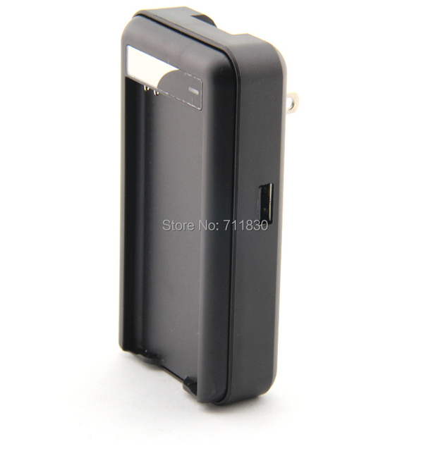 S5 Battery Charger With USB Wall Travel Dock For Samsung Galaxy S5 GT i9600 GS5 SM-G900 i9605 SM-G900F