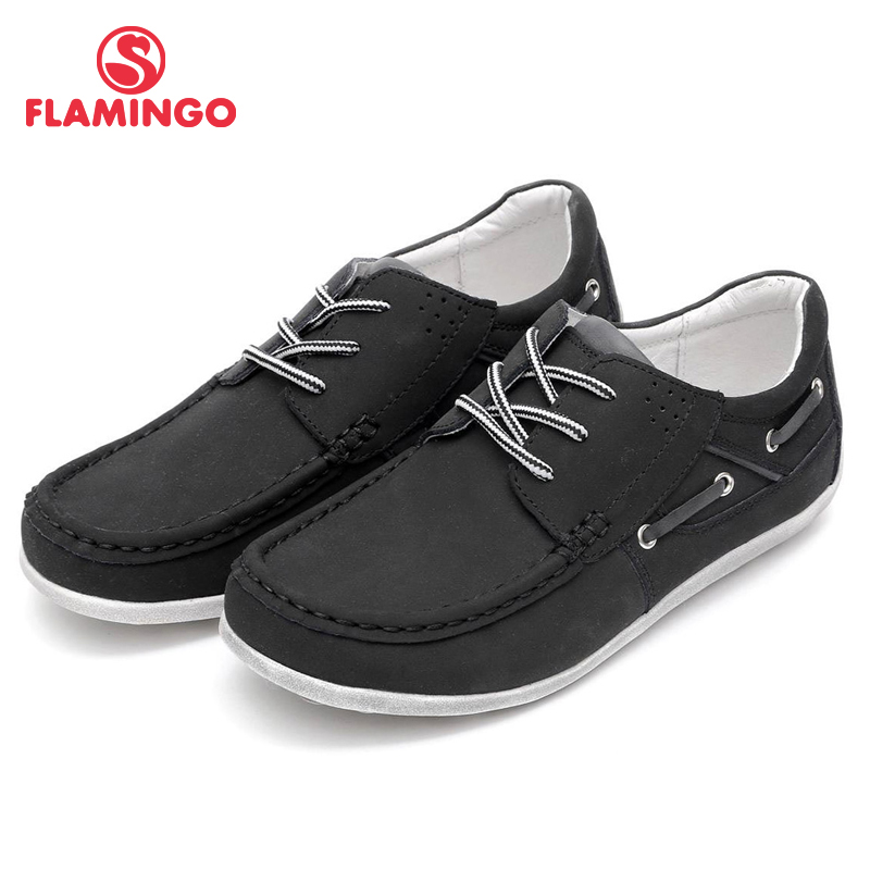 FLAMINGO 100% Russian Famous Brand 2015 New Arrival Spring & Autumn children Fashion High Quality Shoes HT4113 high quality famous brand upscale 100