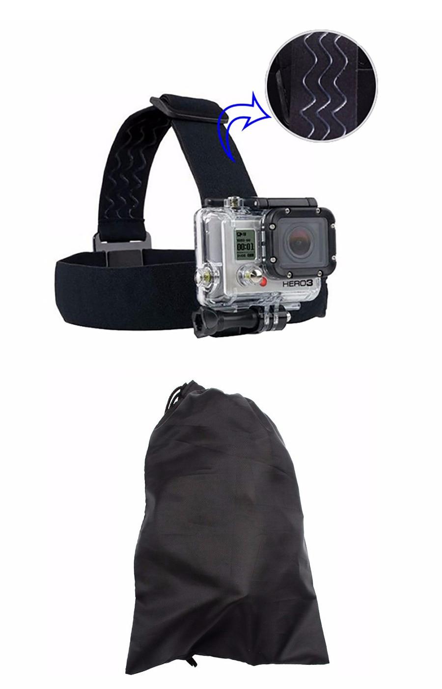 accesorios gopro hero 4 gopro flotador para xiaomi yi gopro hero 4 3 - Cámara y foto - foto 6
