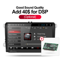 Uniway ADZ9071 Android 7 1 Car Dvd For Vw Passat B5 B6 Golf 4 5 Tiguan