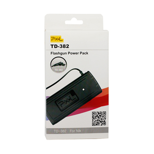 Image 5 - PIXEL TD 382 Flash Power Battery Pack For Nikon SB 910 SB 900 SB 800 SB 700 SB 600 SB 80DX SB 28DX SB 28 SB 27 SD 9A SD 9