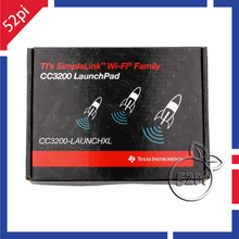 2016 New CC3200 SimpleLink Wi-Fi & loT Solution with MCU LaunchPad Hardware