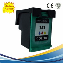 Ink Cartridges For HP 343 XL HP343 OfficeJet 6215 6310 6310xi 6313 6315 6318 7130xi 7210 7213 7310 7310xi 7313 7410 7410xi 7413