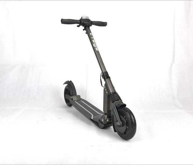 ecb7622433c booster new verelectric scooter 500W etwow trottinette e twow s2 booster  foldable mini smart for adult -in Electric Scooters from Sports &  Entertainment on ...