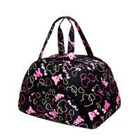 Multifunctional swim waterproof bags baby diaper bags outdoor gym handbag new style beach clothing combo dry wet shoulder bags