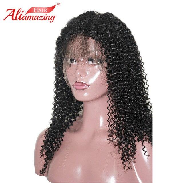 Amazing Wigs