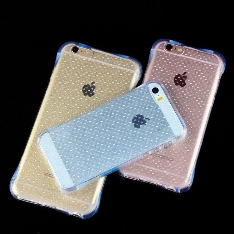 Cover Anti-Shock per Apple iPhone 6 Plus iPhone 6s Plus in