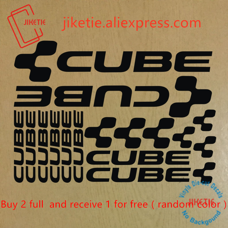 Decalques de bicicleta de alta qualidade diy quadro adesivos de bicicleta decalque cortado/folha de etiqueta (ciclismo, mtb, bmx, estrada, bicicleta)