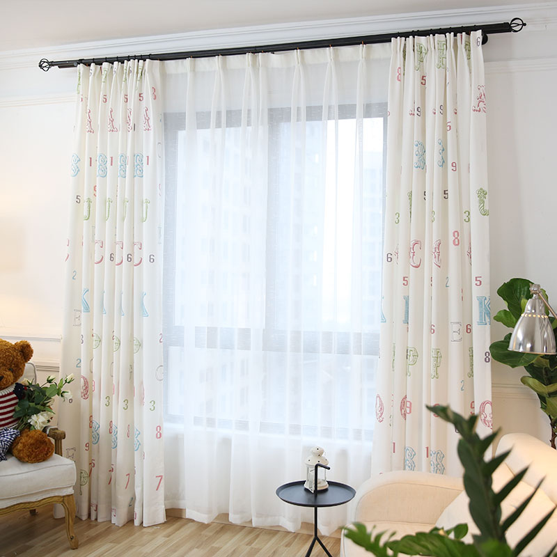 Online buy wholesale latest curtain designs from china latest curtain designs wholesalers - Latest interior curtain design ...