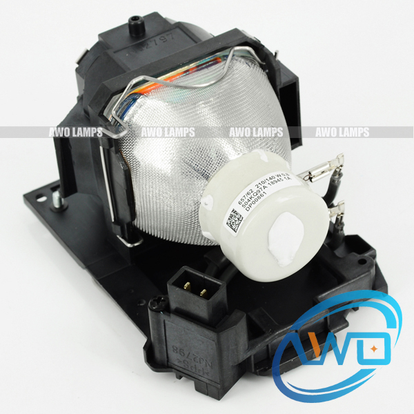 ФОТО DT01251 compatible lamp with housing for CP-A220M/A220N/A221N/A221NM/A222NM/A222WN/A250NL/A300M/A300N/A301N/A301NM/A302NM