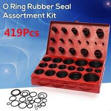 Ring Rubber Seal Assortment Set
