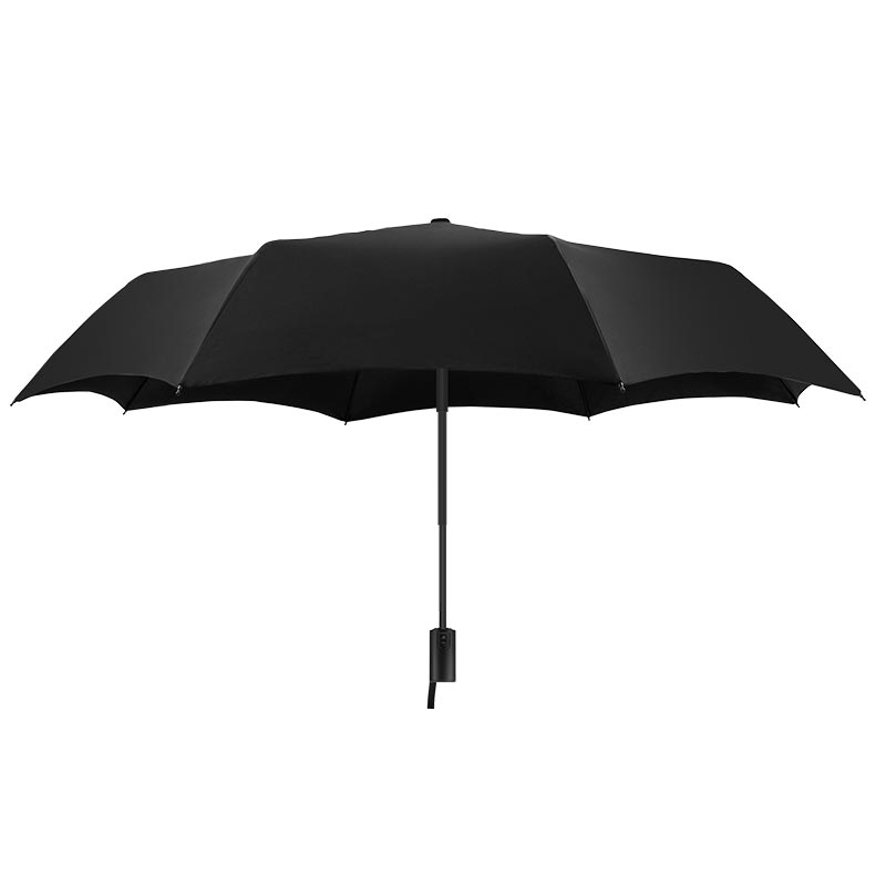 2018 Xiaomi Pinluo Sunny and Rainy Umbrella Aluminum Windproof Waterproof UV Umbrella Man woman Manual/Automatic Option