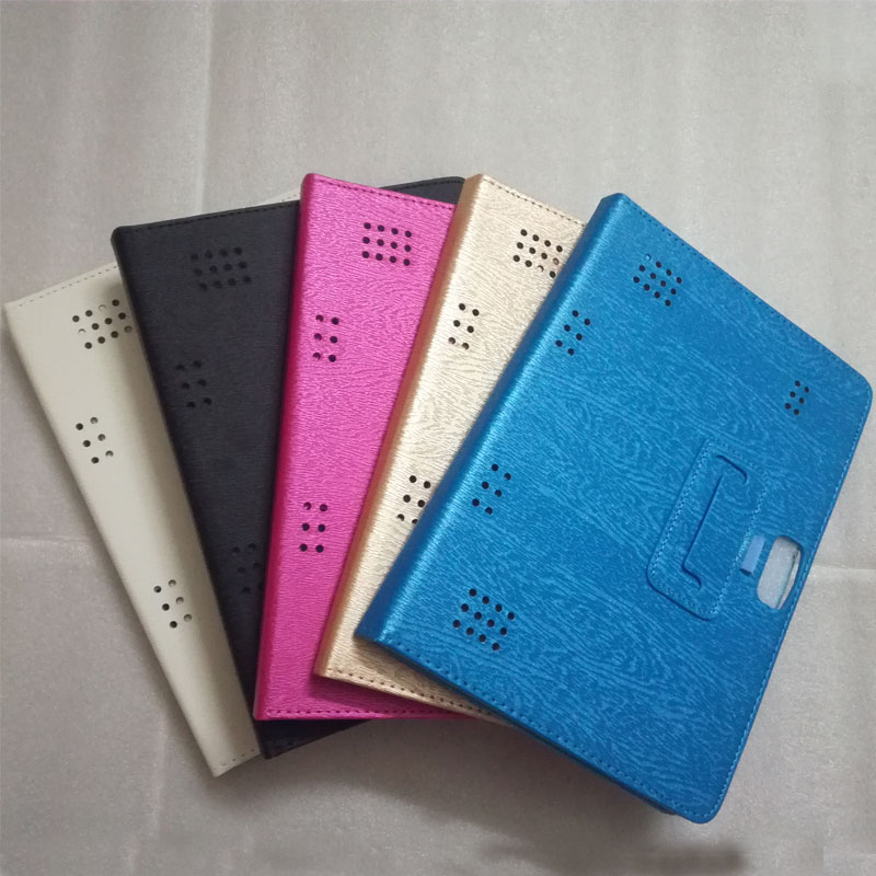 Myslc PU Leather Case Cover For Teclast M20 4G 10.1