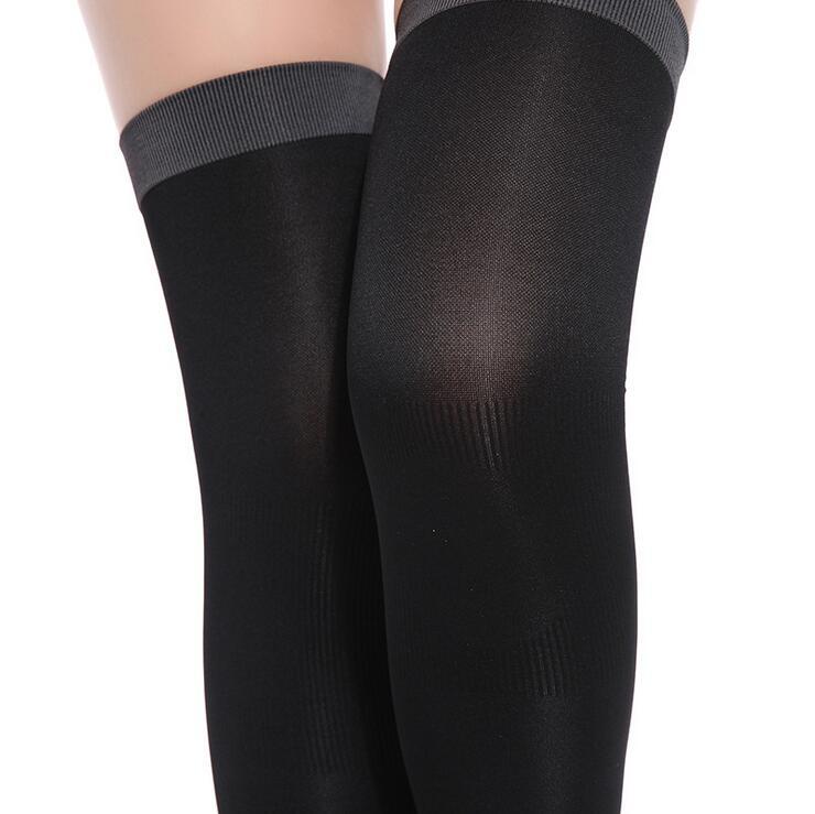 Compression Calf Thin slimming Leg Calves Shaper Varicose Veins Short Elastic Beam Legs Socks Stovepipe Leg Warmers