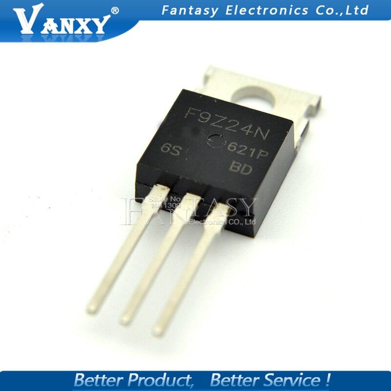10PCS IRF9Z24 IRF9Z34 IRLZ24N IRLZ34N IRLZ44N LM317T IRF3205 Transistor TO-220 TO220 IRF9Z24 IRF9Z34 IRLZ24 IRLZ34