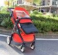 3 em 1 carrinho de Bebê saco de dormir sacos de dormir envelope carseat carrinho de cadeira de rodas mat carrinho de bebê footmuff inverno outono botas quentes