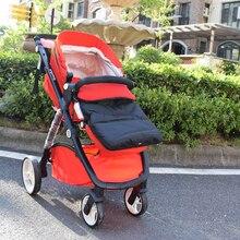 3 in 1 winter Baby stroller envelope carseat sleep bag sleep