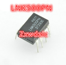 цены на 10pcs LNK500PN DIP LNK500 DIP-7 LNK500P DIP7 500PN в интернет-магазинах