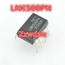 10pcs LNK500PN DIP LNK500 DIP-7 LNK500P DIP7 500PN free shipping 10pcs lnk500pn management chip dip 7