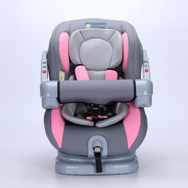 Безопасность детей сиденья Могут сидеть лжи младенческая автомобилей стул безопасности детские автокресла 3 c аутентификации
