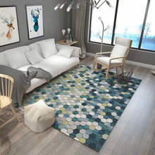 YOOSA Fashion Abstract Delicate Area Rug Soft Large Carpets For Living Room Bedroom Kids Room Rugs Home Carpet Floor Door Mat yoosa fashion abstract delicate area rug soft large carpets for living room bedroom kids room rugs home carpet floor door mat