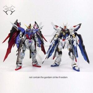 Image 3 - COMIC CLUB IN STOCK MC metalclub MUSLEBEAR MB 1/100 Gundam SEED DESTINY คุณภาพสูงของเล่นรูป