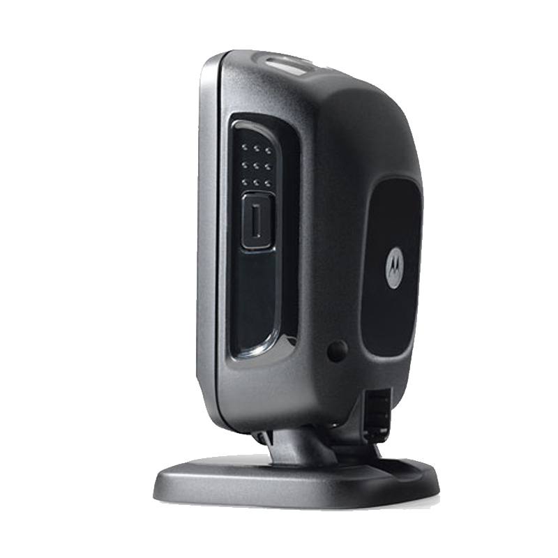 Zebra Formerly Motorola Symbol Ds9208 Digital Hands Free 2d