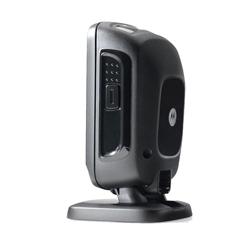 Zebra Formerly Motorola Symbol Ds9208 Digital Hands Free Barcode