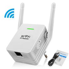 comfast 2pcs Long Range Outdoor CPE 2.4-5.8Ghz 300M 150M Wireless AP WIFI Repeater