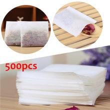 500 шт чайные пакетики 55x62 см