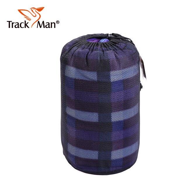 Outdoor Camping Flannel Sleeping Bag