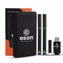 Cigarrillo Electrónico más barato Mini Wireless USB de Carga de Metal Kits Mod Mecánica Con Sistema a prueba de Fugas de La Nueva Blanco y Negro