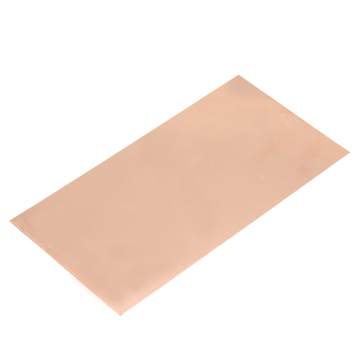 1pc Mayitr 99 9 Pure Copper Sheet Cu Metal Plate Foil