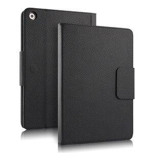 Image 2 - Coque avec clavier Bluetooth en cuir pour Huawei MediaPad M5 Pro, 10.8 pouces, CMR W09/AL09/W19, coque pour Huawei M5 10.8