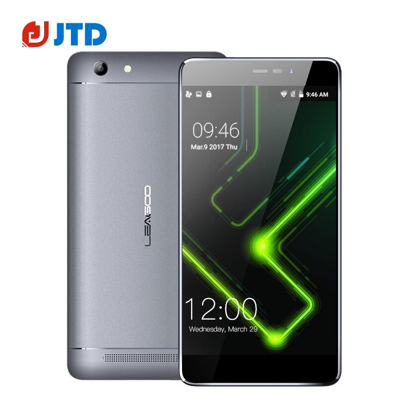 bilder für Ursprüngliche Leagoo Shark 5000 Smartphone 5000 mAh Batterie Android6.0 MT6580 OTG 13MP Kamera 5,5 Zoll Schnellladung Energienbank Handy