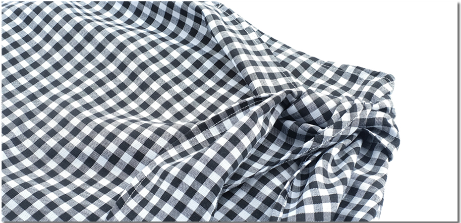 HTB1qvecSpXXXXa6XFXXq6xXFXXXI - Women Plaid Short Skirts Black and White Checkered PTC 250