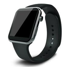 S mart w atchบลูทูธsmart watchสำหรับappleสำหรับiphoneสำหรับandroidอุปกรณ์สวมใส่นาฬิกามาร์ทโฟนpk kw88 relógio iwo 2