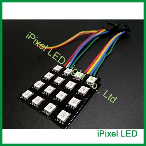 APA102C 4X4 (1)