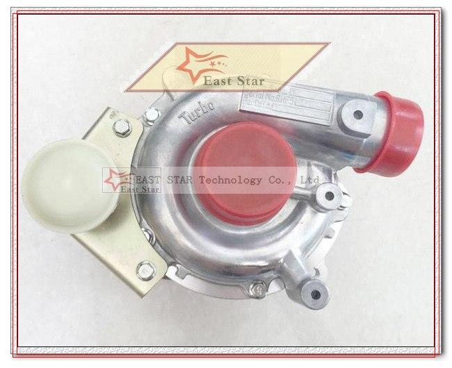 RHF5 VB420037 8972402101 8971856452 8973295881 Турбокомпрессор Turbo для ISUZU D MAX пикап 2004 4JA1T 4JA1L 4JA1 2.5L TD 136HP