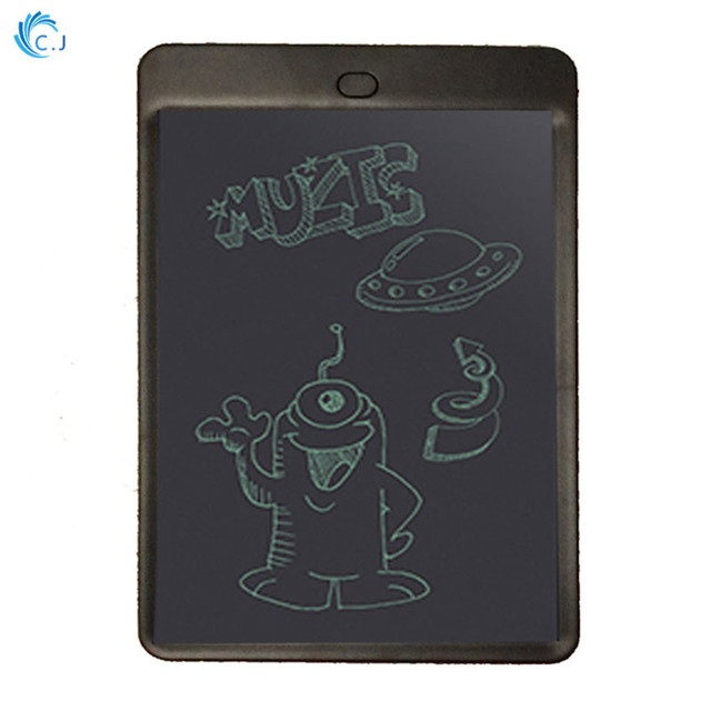 10 Inch LCD Writing tablet Digital Drawing Pads Graphic tablet Portable Smart Electronic Tablet Free shipping Kids toys