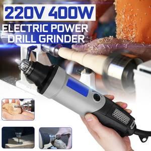 220V 400W Mini Electric Die Gr