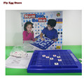 Toys for children juguetes educativos puzzles for children Adult Desktop Game Memory Chess blue Sudoku Puzzle Game Board Toys